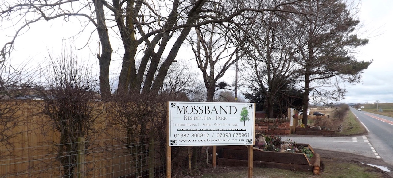 Welcome to Mossband Park