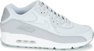 Nike Air Max 90 Fog Grey-Grey-White
