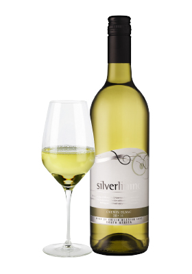 Silver Lining Chenin wit
