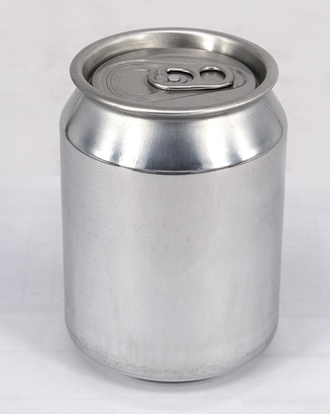500 x 250ml Stubby Beer cans 53mm Standard 202 lids