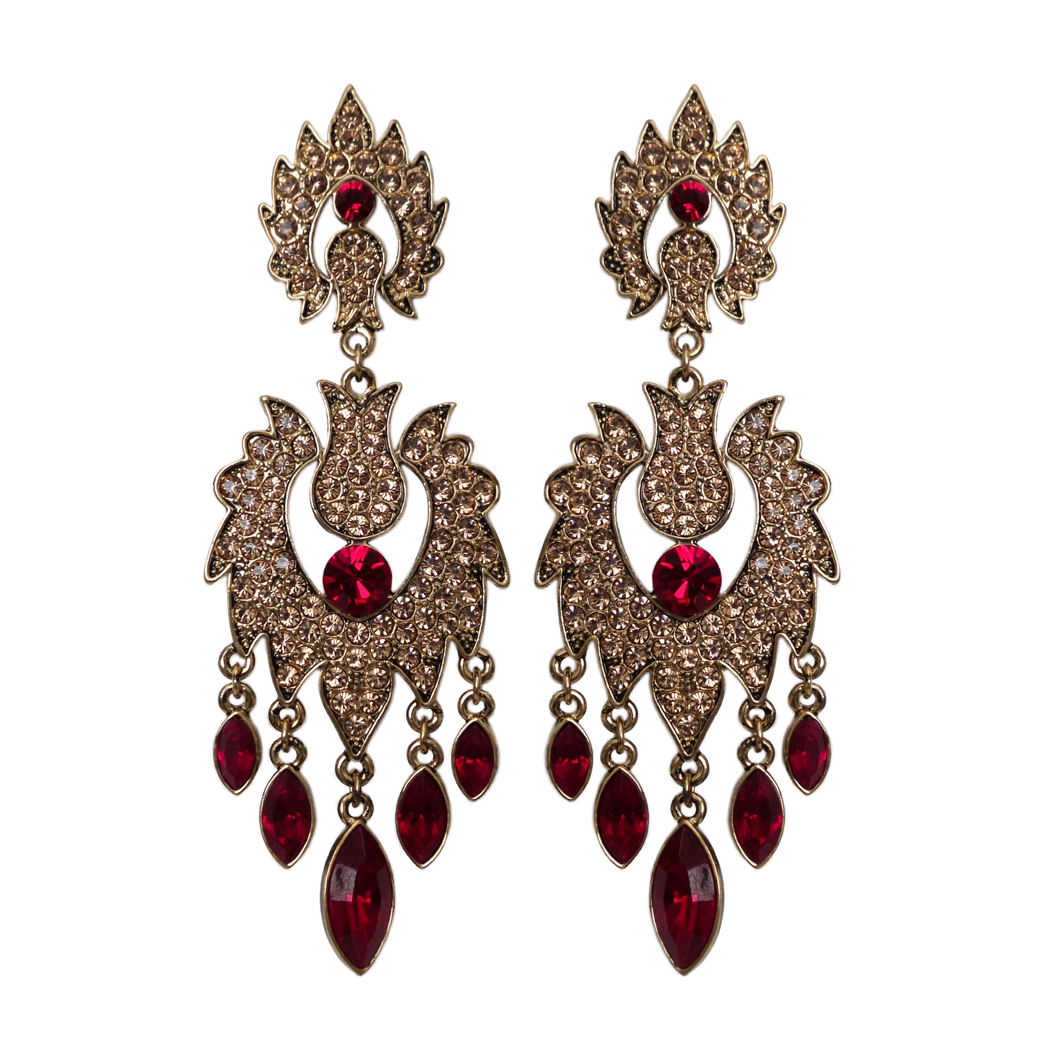 Earrings - ROSA/LCTSG