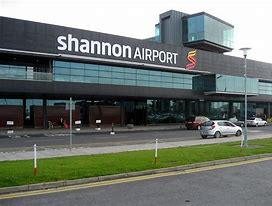 US Pre-clearance Resumes at Shannon Airport, Ireland