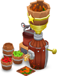 Juice Press / Lvl. 26 / 31.000