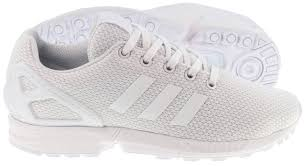 Adidas  ZX-FLUX Triple White