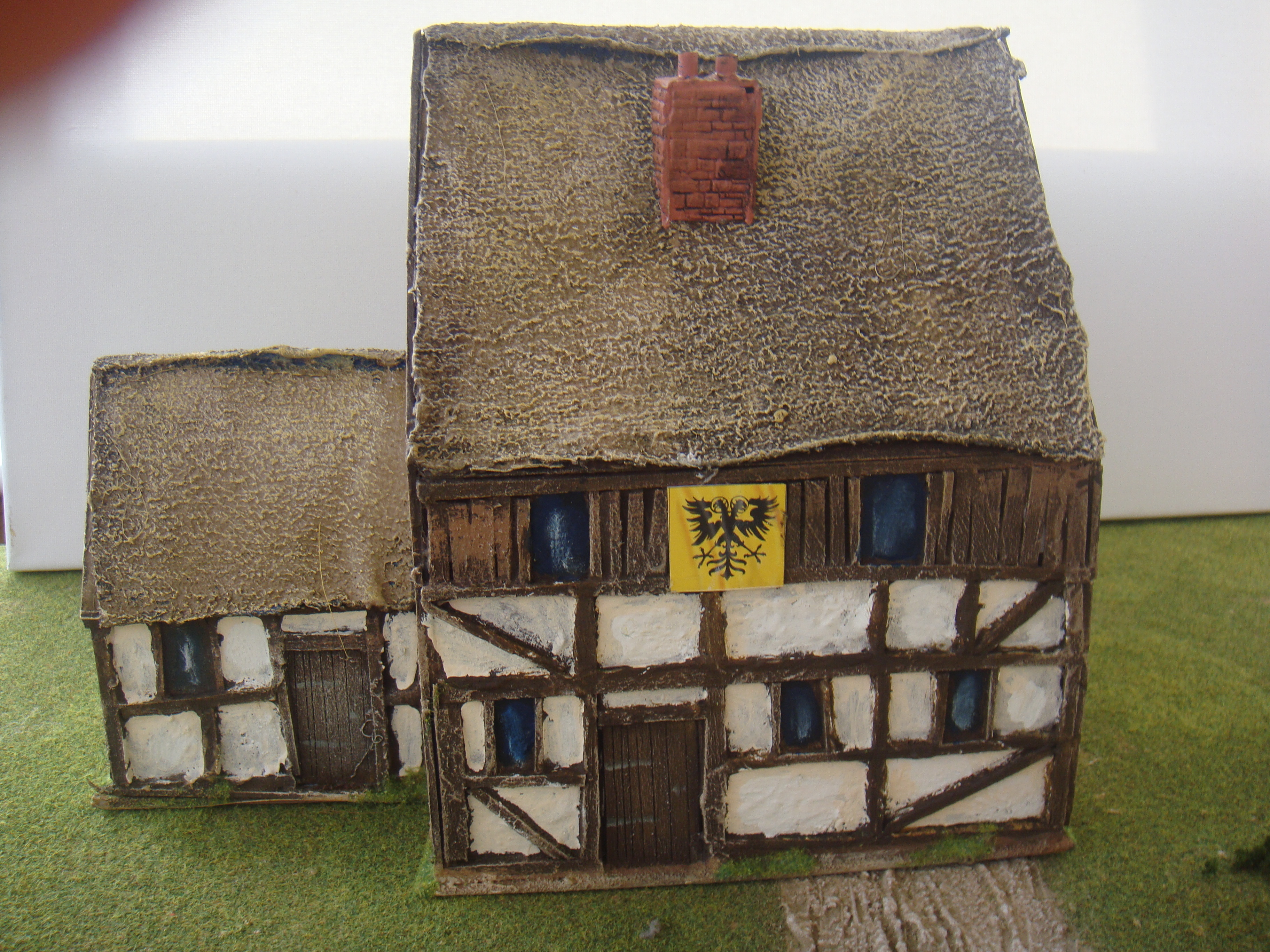 Medieval German Inn