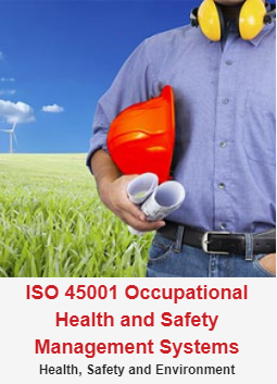 ISO 45001 - New