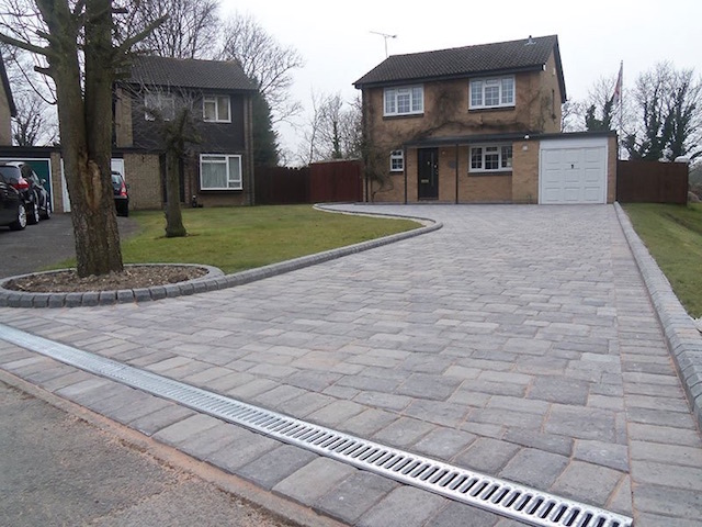 Driveways Datchet, Berkshire
