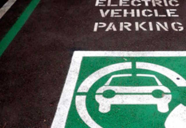 Car Park marking specialists Wolverhampton