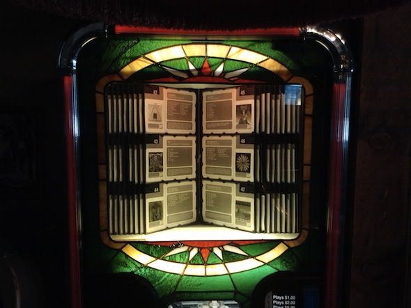 Jukebox pic