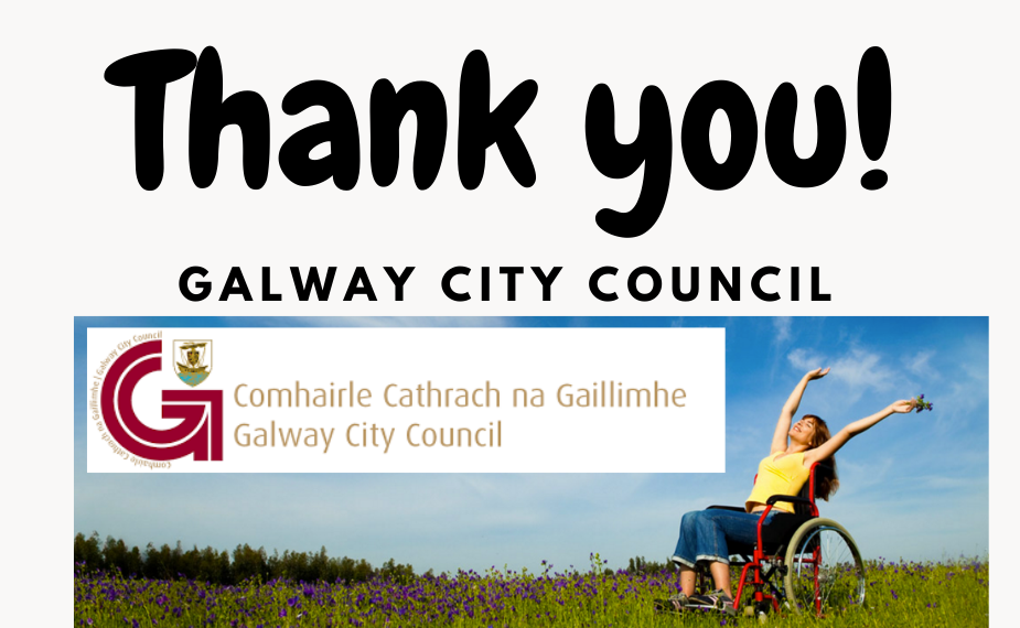€4000 COVID-19 Emergency Funding from Galway City Council