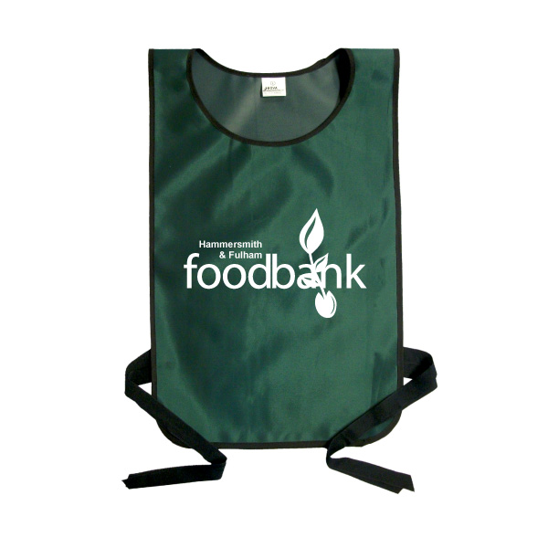 Charity Tabards