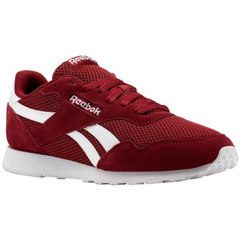 Reebok CL ULTRA Triathlon Red-White
