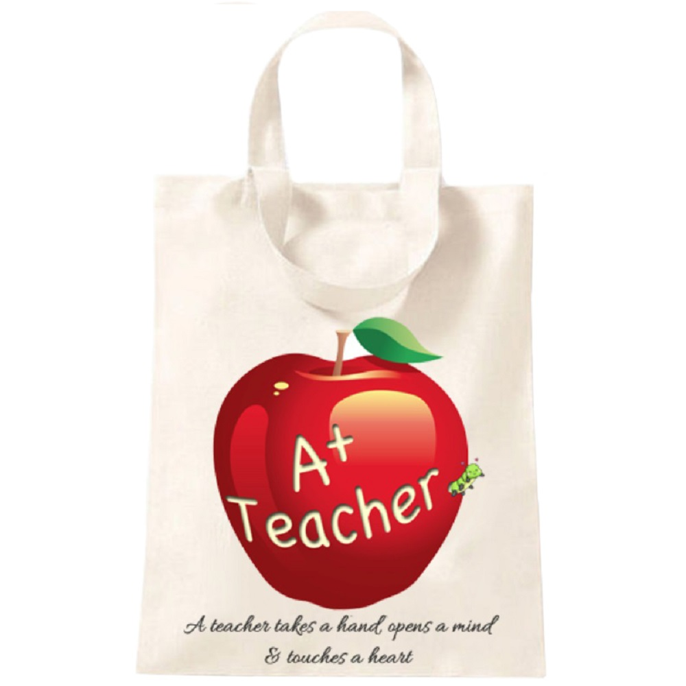 Teaching Assistant Gift - with Pink Theme