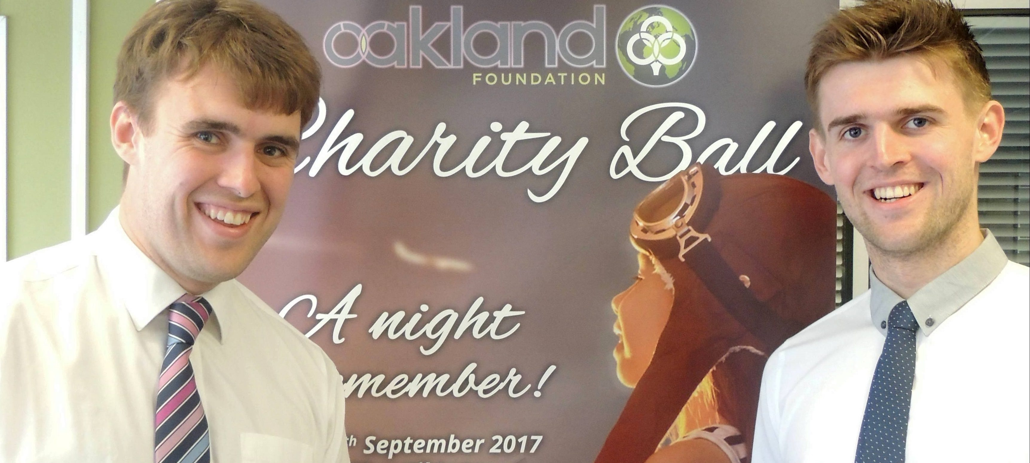 Children's Charity Ball Set to Boost Worthy Causes