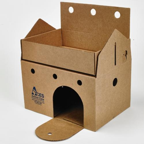 Humaniac Cat Castles (Pack of 15)