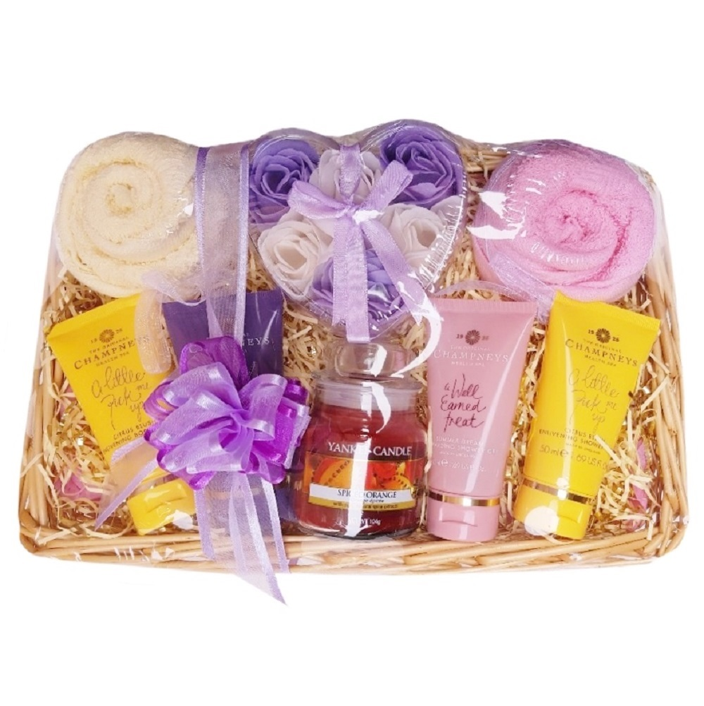 Dreams of Spring, Gift Set
