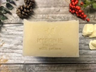 Rosemary and Peppermint Shampoo Bar