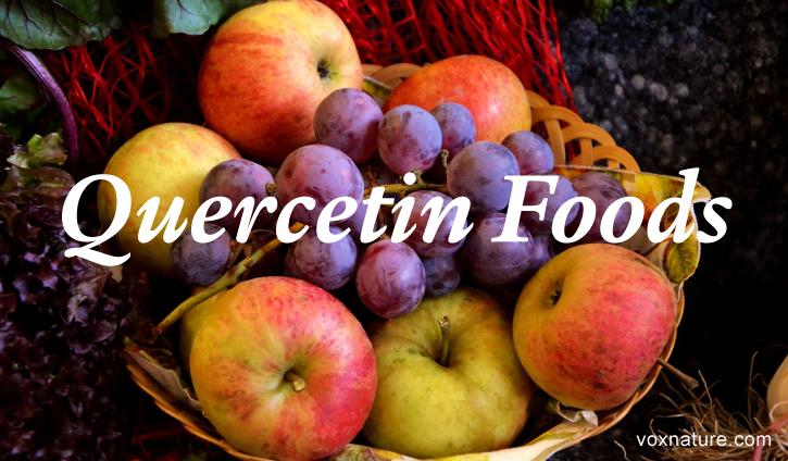 Quercetin-Foodspng