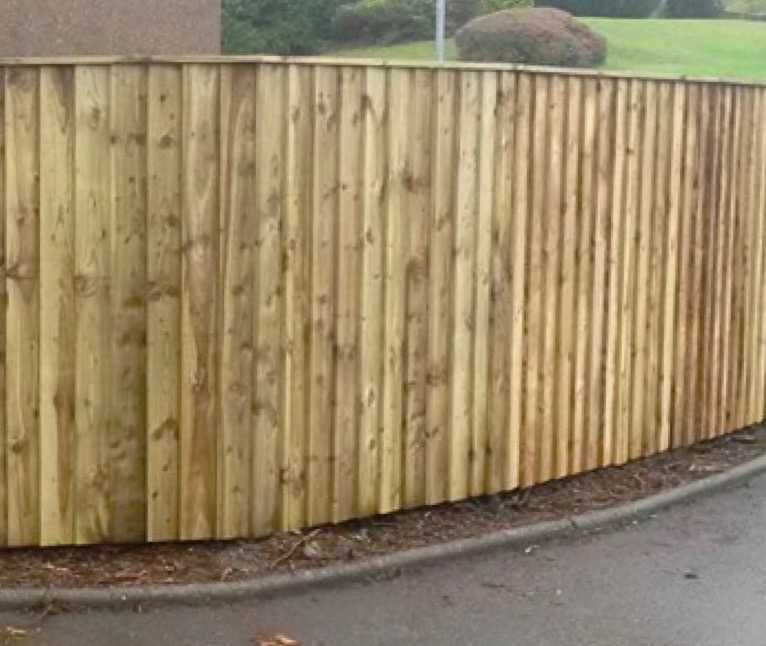 Fencing specialists Durham