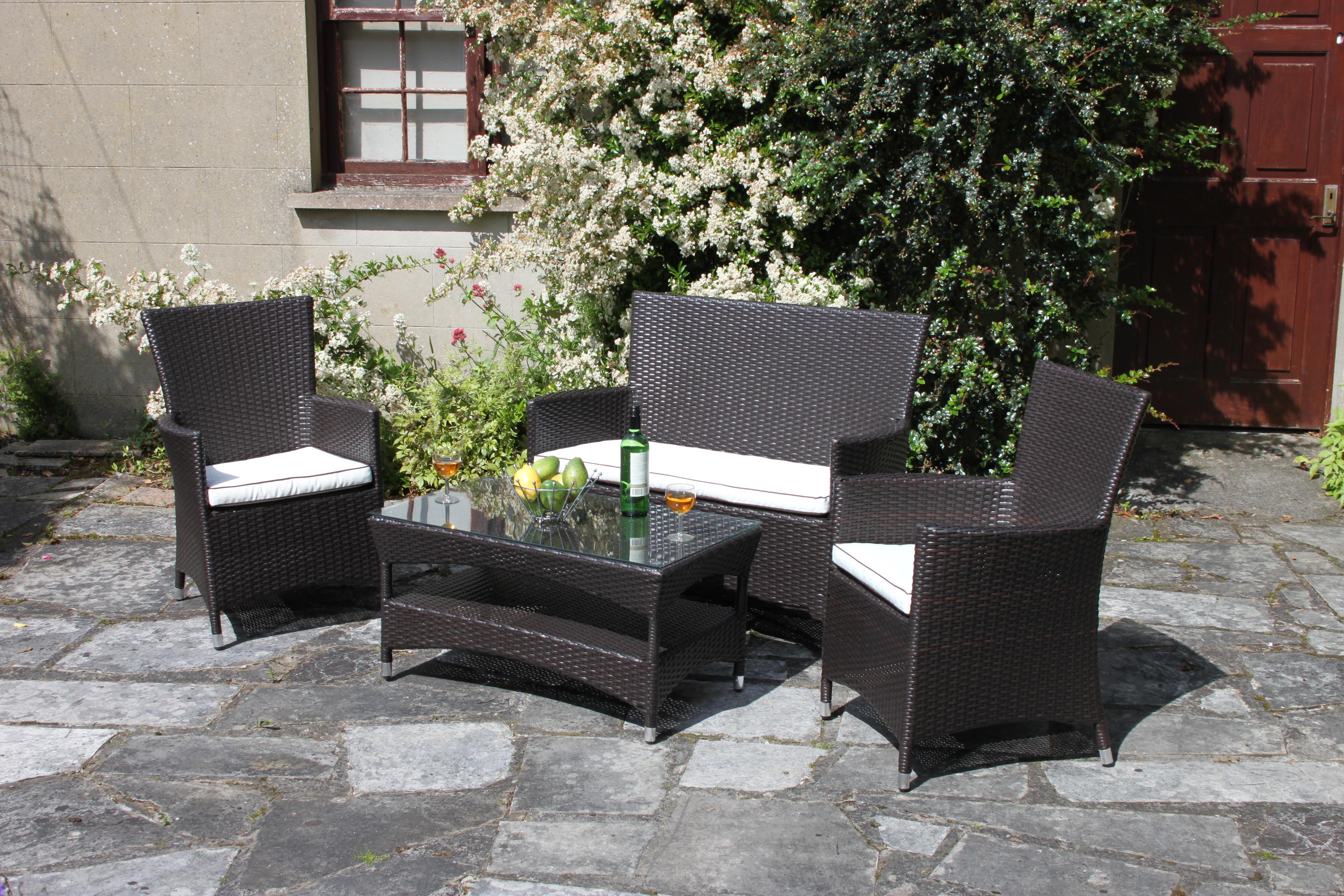 Prev Next. Donard Atlantic Garden Furniture   Garden Ftempo