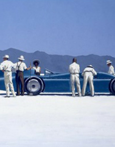 The Bluebird Collection Jack Vettriano