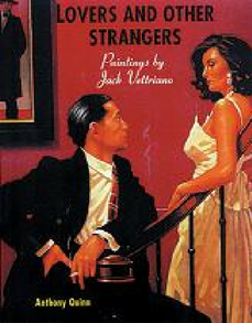 Jack Vettriano Lovers & Other Stangers