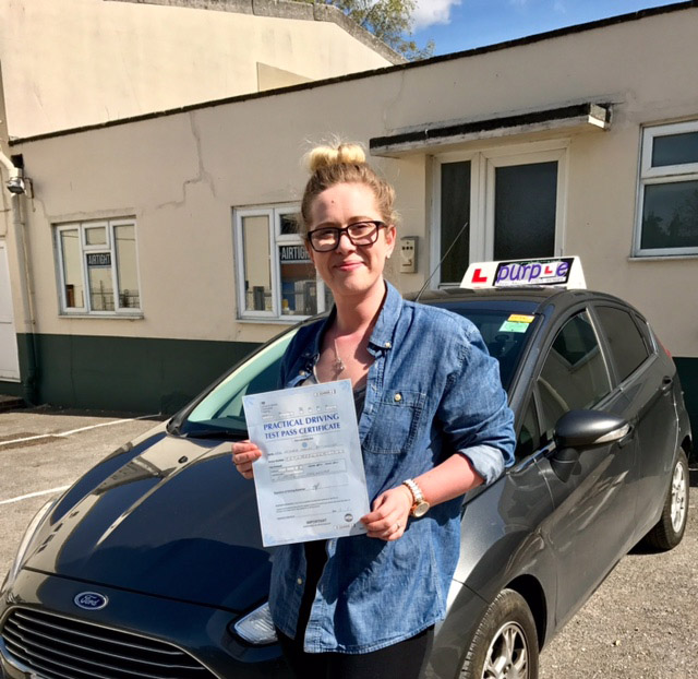 I cant thank Helen enough for everything she has done to get me to the point of passing my driving test! She has been the most amazing instructor as well as a bit of a life coach, listening to any worries or concerns I've had, driving related or not!