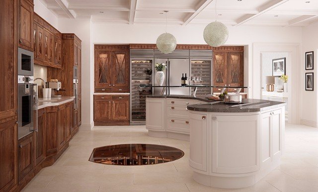 Cedarwood Wooden Kitchens