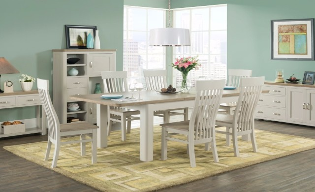 Dining Tables And Chairs Fixed Tables Extending Tables