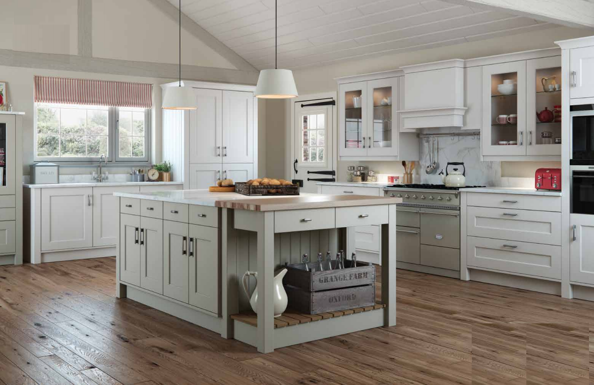 Cedarwood Kitchens, Bedrooms and Home Interiors